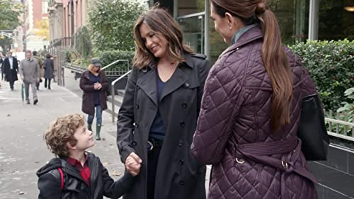 Ryan Buggle Law and Order SVU Gone Baby Gone