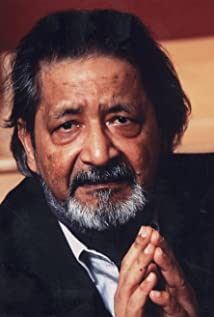 V.S. Naipaul Picture