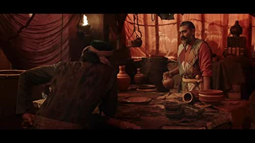 Baahubali: The Beginning Telugu Trailer