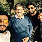 Chiranjit and Raj Chakraborty in Chaamp (2017)