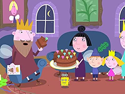 Watch me movie trailer King Thistle's Birthday [480x360]