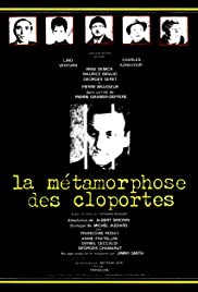 Cloportes (1965) Poster - Movie Forum, Cast, Reviews