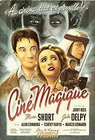 CinéMagique (2002)