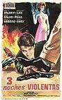 Web of Violence (1966) Poster