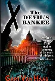 The Devil's Banker Poster