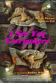 I See You Everywhere Poster