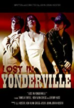 Lost in Yonderville