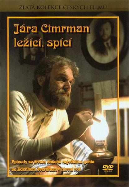 Jára Cimrman lezící, spící (1983)