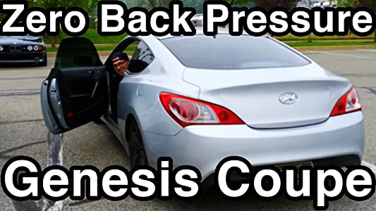 Sites to download good quality movies Zero Back Pressure - LOUD 3.8L V6 Genesis Coupe by none [iTunes]