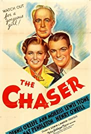 The Chaser Poster