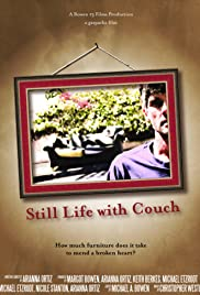 Still Life with Couch Poster