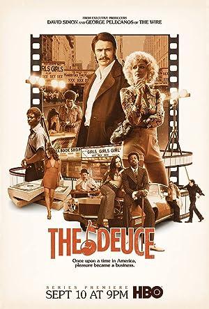 Watch The Deuce Free Online