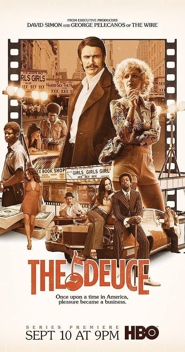 The Deuce (TV Series 2017– ) - Full Cast & Crew - IMDb
