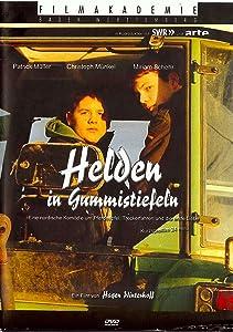Best site to watch dvdrip movies Helden in Gummistiefeln Germany [Ultra]