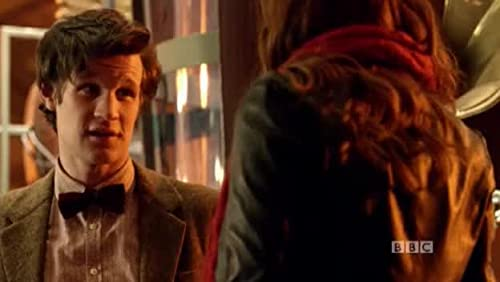 Doctor Who: Clip 11