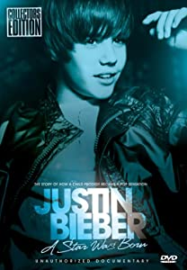 Movies dvd downloads Justin Bieber: A Star Was Born by Thomas Gibson [720x320]