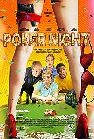 Poker Night (2013)