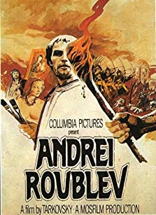 Andrei Rublev (1966)
