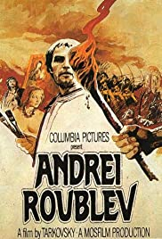 Andrei Rublev (1966) Poster - Movie Forum, Cast, Reviews
