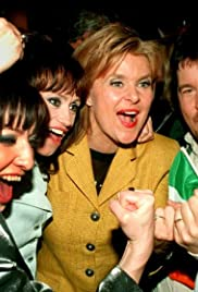Melodifestivalen 1996 Poster