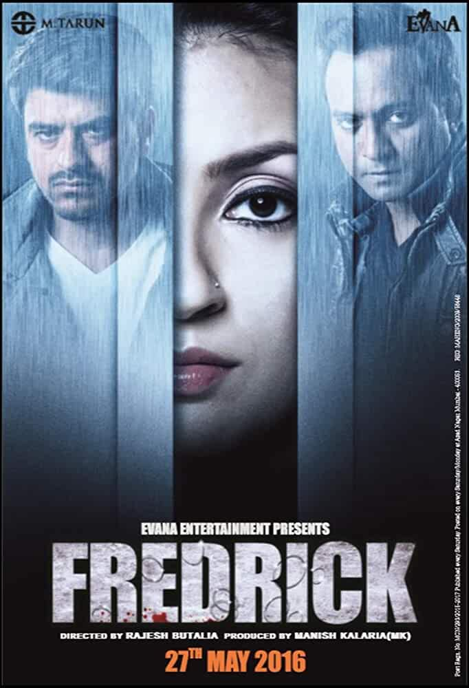 Fredrick (2016) Hindi 480p HDRip x264 AAC 350MB