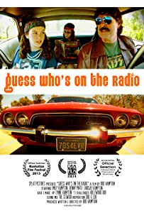 Fox movies digital downloads Guess Who's on the Radio [2048x2048]