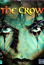 The Crow: The Complete Interactive Collection Poster