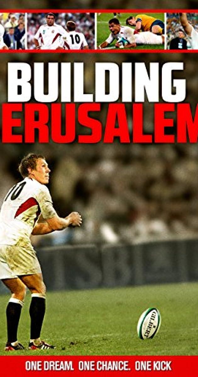 Subtitle of Building Jerusalem