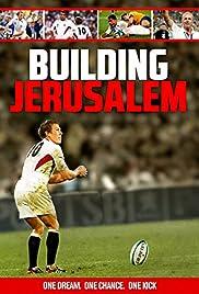 Building Jerusalem Poster