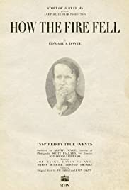 How the Fire Fell Poster