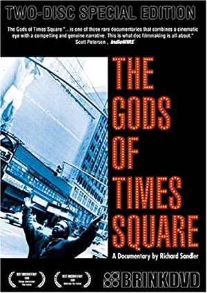 Where to stream The Gods of Times Square
