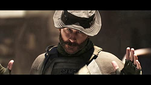 Call of Duty: Modern Warfare: Launch Gameplay Trailer