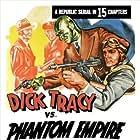 Ralph Byrd, John Davidson, and Robert Frazer in Dick Tracy vs. Crime, Inc. (1941)