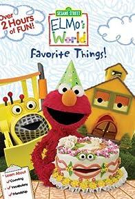 Primary photo for Sesame Street: Elmo's World - Favorite Things
