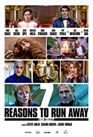 7 Reasons to Run Away (from Society) Poster
