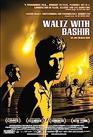 Waltz with Bashir (2008) Vals Im Bashir 720p