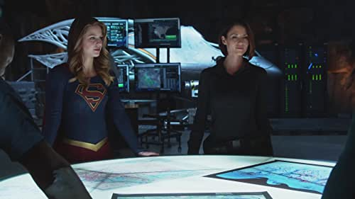Supergirl: I'm Glad That Person Is You