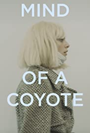 Mind of A Coyote Poster