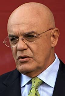 Juan Leyrado Picture