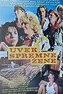 Uvek spremne zene (1987) Poster