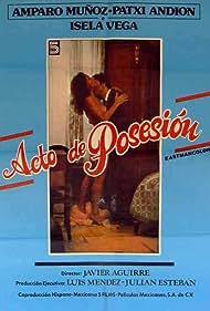 Isela Vega in Acto de posesión (1977)