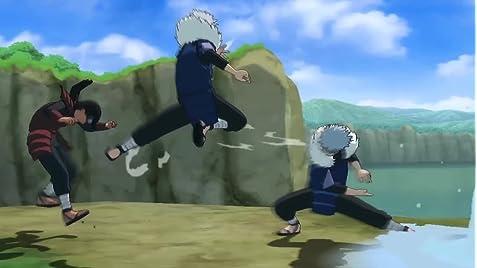 Naruto Shippûden: Ultimate Ninja Storm Generations (Video