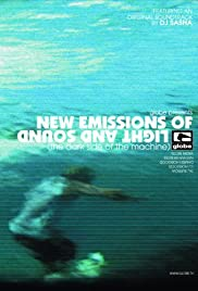 New Emissions of Light and Sound Poster
