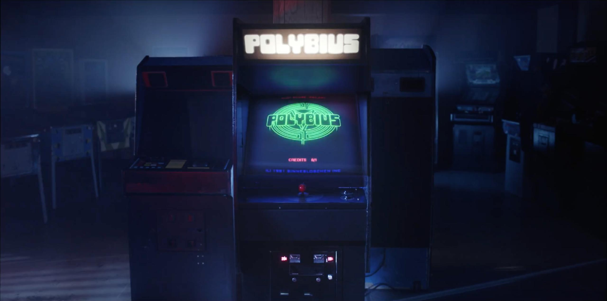 Image result for polybius