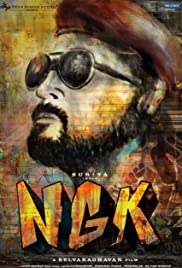 NGK Poster