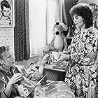 Tracie Bennett and Pauline Collins in Shirley Valentine (1989)