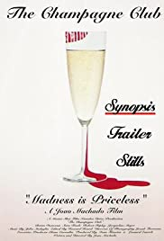 The Champagne Club Poster