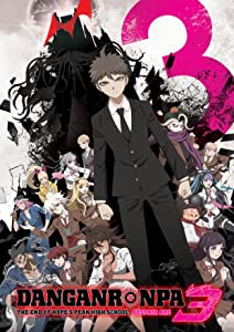 Downloadable full movies The Melancholy, Surprise, and Disappearance of Nagito Komaeda [[movie]