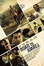 Primary image for Road to Juarez