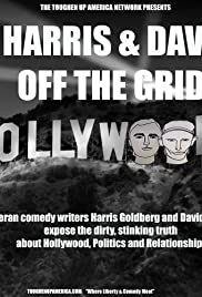 Off the Grid with Harris & Dave Poster